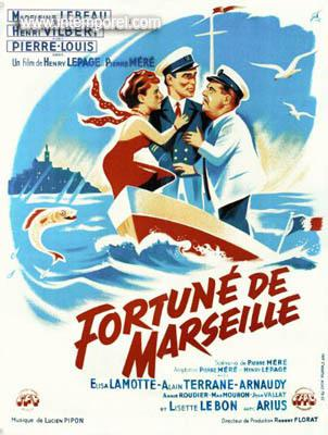 Fortuné de Marseille