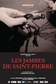 Pierre Molinier, the Legs of Saint-Pierre's Quarter