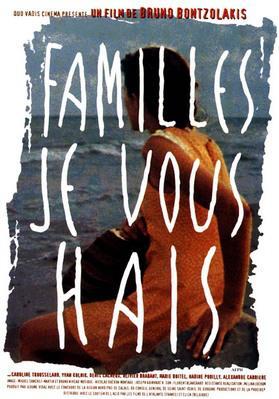 Familles je vous hais