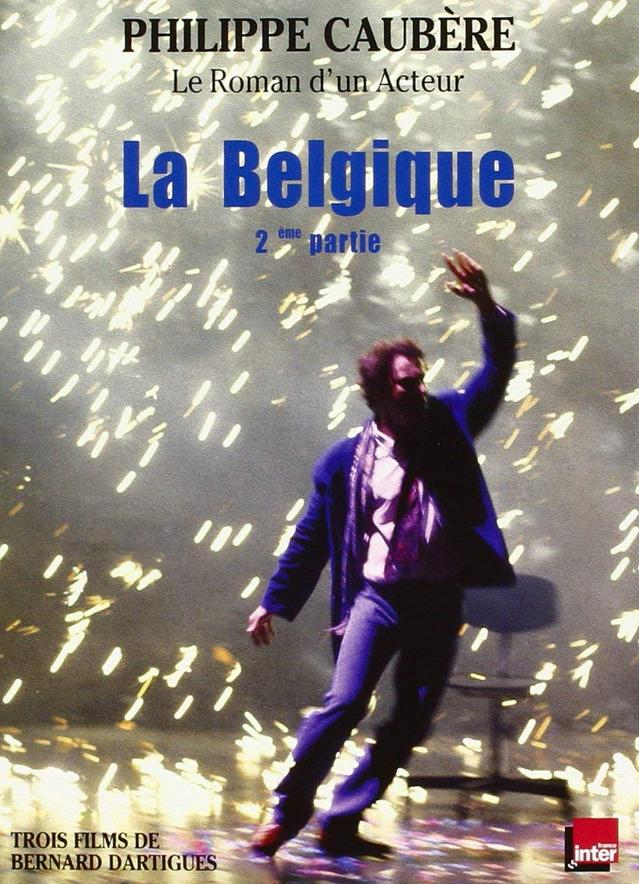 La Belgique II - Le Voyage en Italie