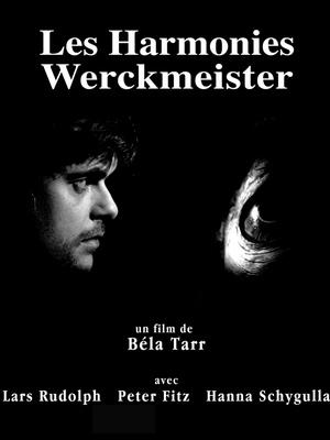 Les Harmonies Werckmeister / ヴェルクマイスター・ハーモニー