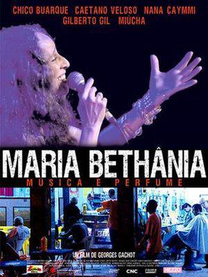 Maria Bethania / 仮題:マリア・ベターニャ - Poster France