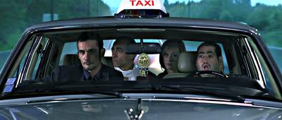 Salaam Taxi
