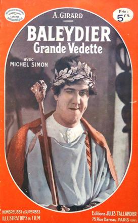 André Girard