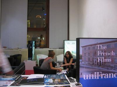 Berlin International Film Festival - 2007