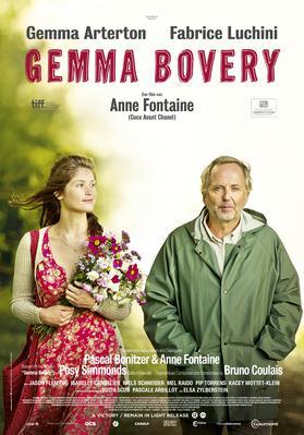 Gemma Bovery - Poster - Netherlands