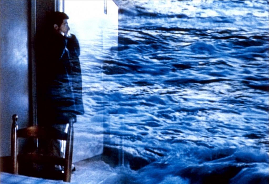 Vienna (Viennale) - International Film Festival - 2001