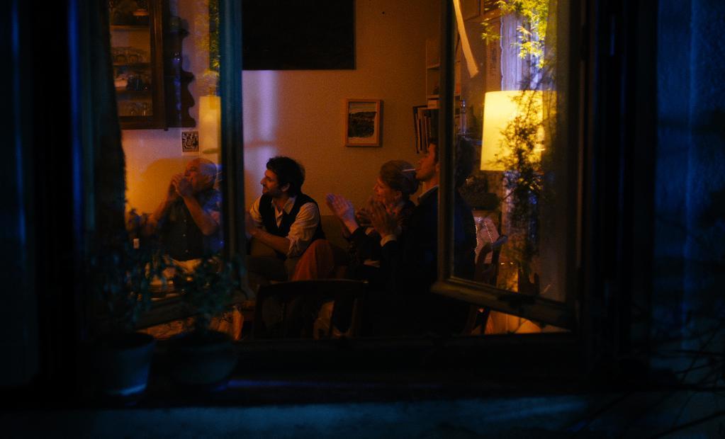 Festival international du film de Vienne (Viennale) - 2015