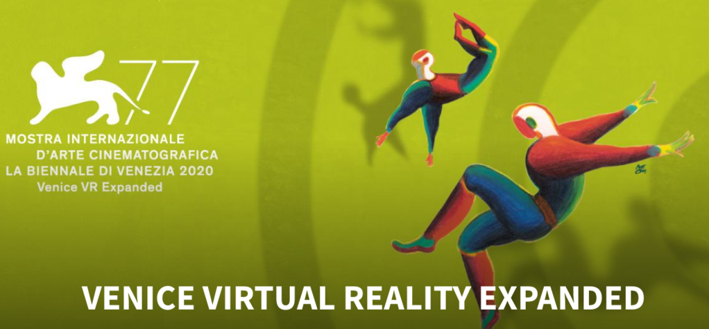 All of the French VR works at the 77th Venice Film Festival