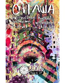 Festival international d'animation d'Ottawa  - 2015