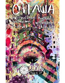 Festival international d'animation d'Ottawa  - 2015