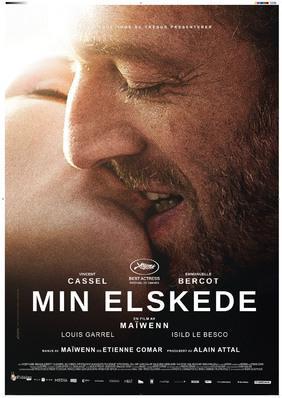 Mi amor - Poster - Norway