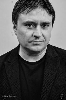 Cristian Mungiu - © Mobra Films