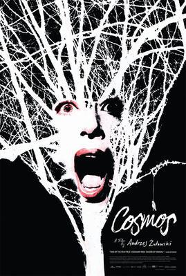 Cosmos - Poster Etats-Unis