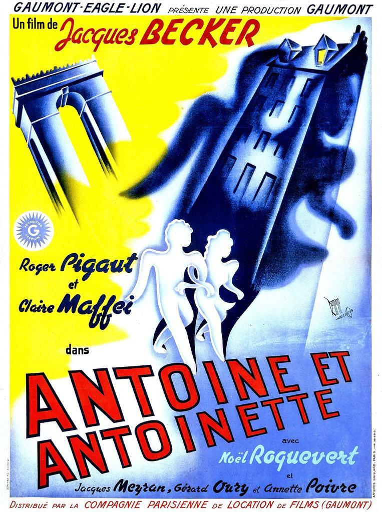 Festival Internacional de Cine de Cannes - 1947