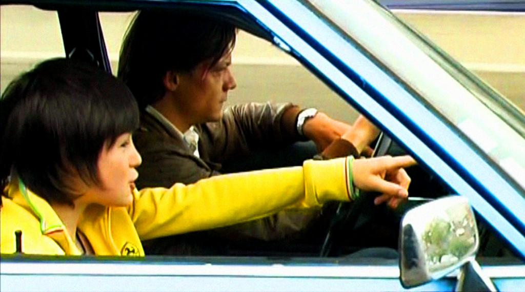 ニューヨーク New Directors New Films - 2007