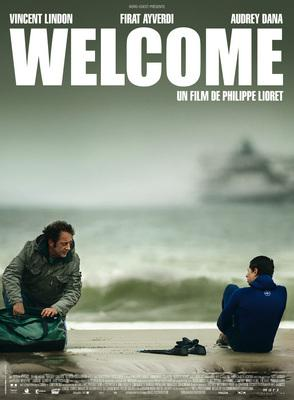 Welcome - Poster - France