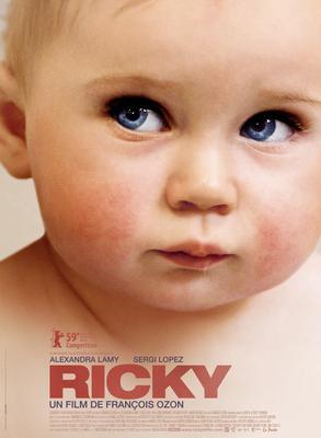 Ricky - Poster - France