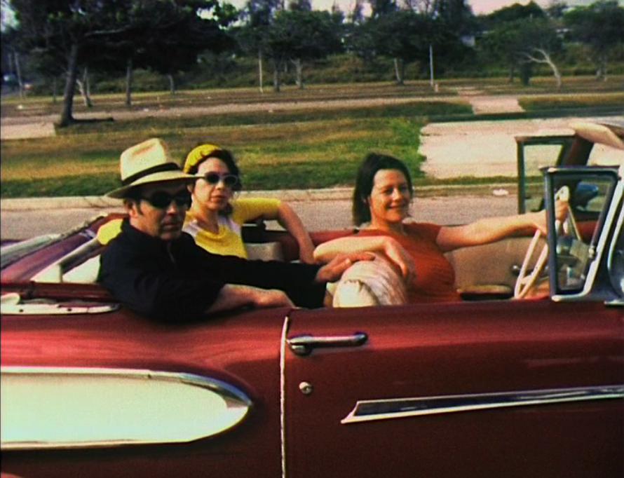 Assoud et les fantômes de La Havane