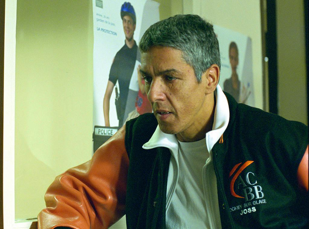 Didier Morandi