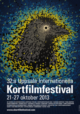 Uppsala International Short Film Festival - 2013