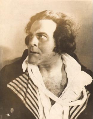 Jacques Grétillat