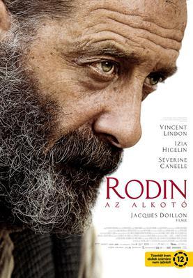 Rodin - Poster - Hungary