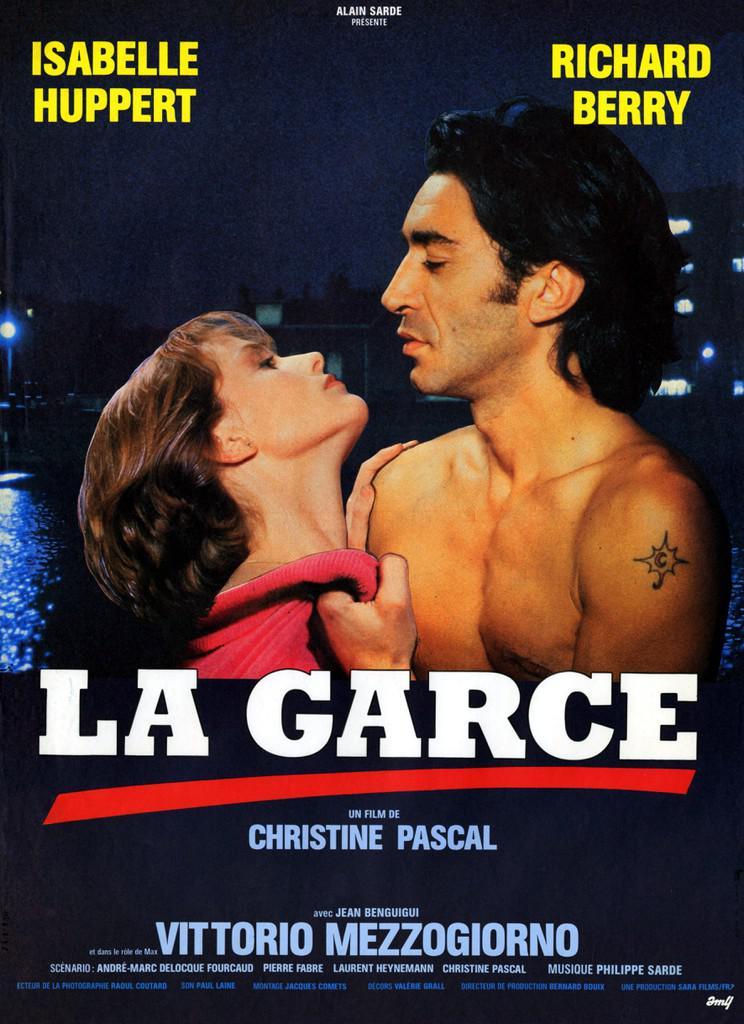 Garce (La)