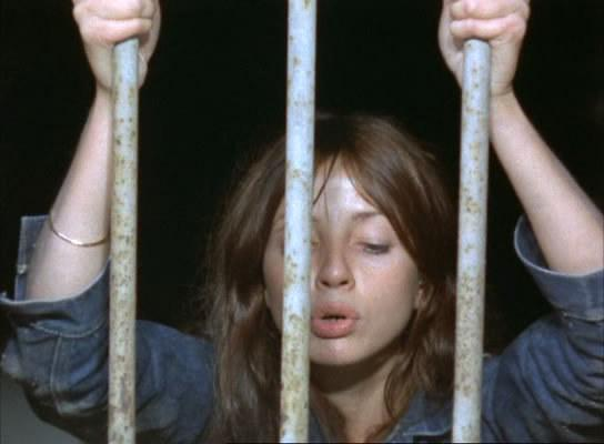Juliet Berto