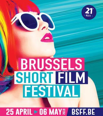 Festival Internacional del cortometraje de Bruselas - 2018
