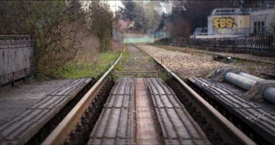 The Petite Ceinture Railway