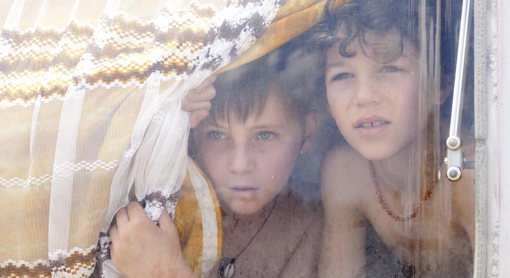 Festival du Film d'Istanbul - 2015 - © Carole Bethuel