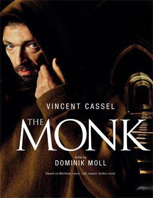 Le Moine - Poster - UK