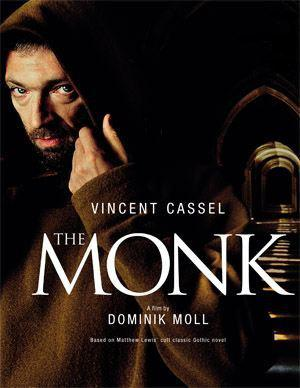 The Monk - Poster - UK