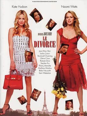 Le Divorce /ル・ディヴォース パリに恋して