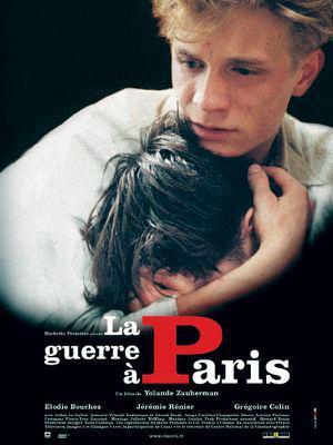 War in Paris
