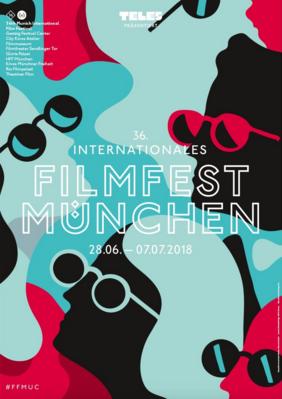 Festival Internacional de Cine de Munich - 2018