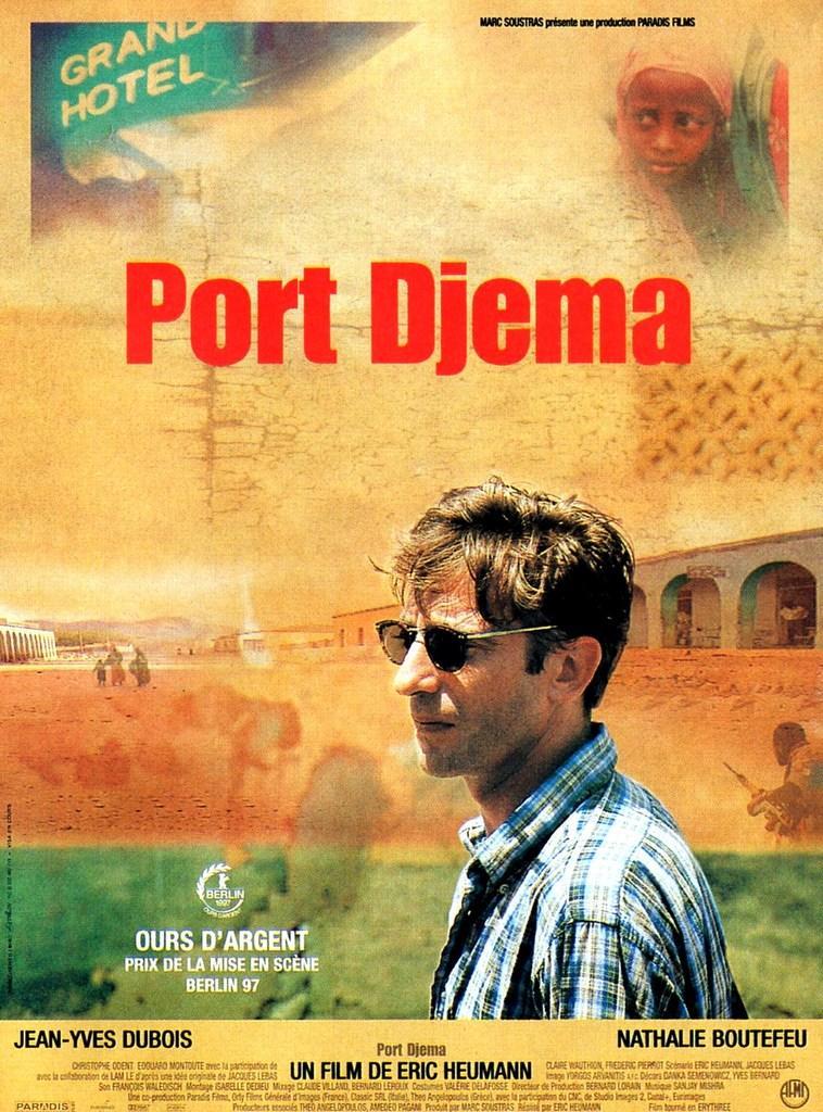Berlin International Film Festival - 1997