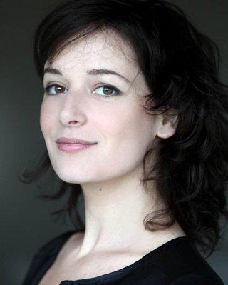 Julie Durand - © Ledroit-Perrin
