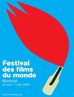 Montreal World Film Festival - 2009