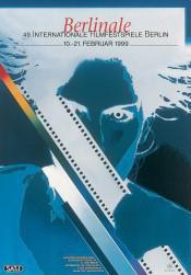 ベルリン国際映画祭 - 1999