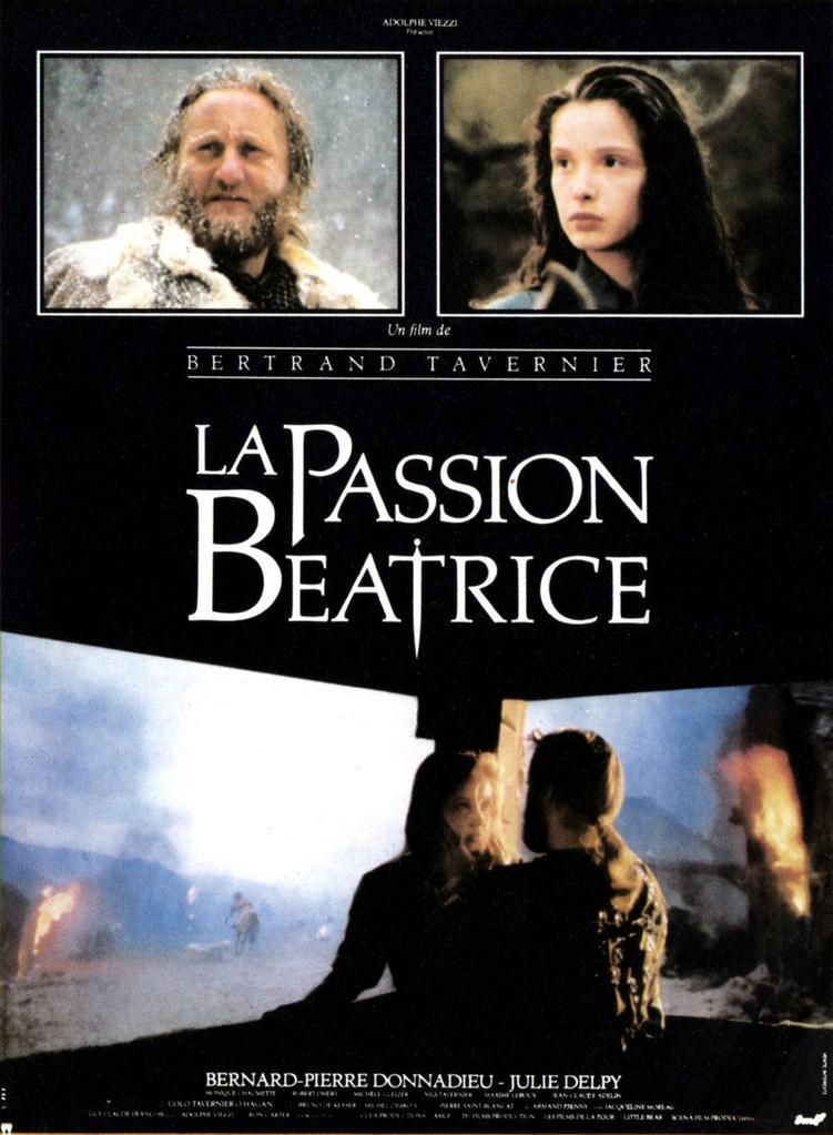 La Pasión de Beatriz