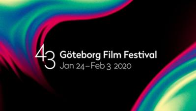 Festival du film de Göteborg - 2020