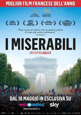 Les Misérables - Italy