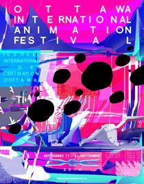 オタワ 国際アニメーション映画祭 - 2014