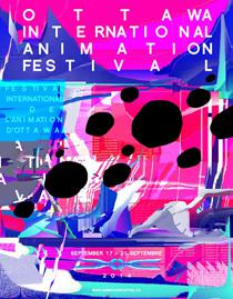 Festival international d'animation d'Ottawa  - 2014