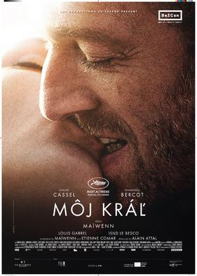 Mi amor - Poster - Slovakia
