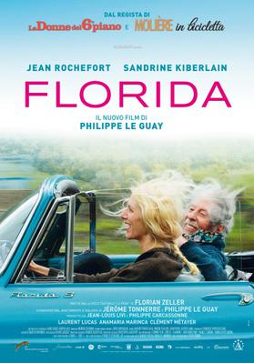 Floride - Poster - Italy