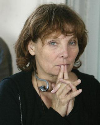 Diane Kurys