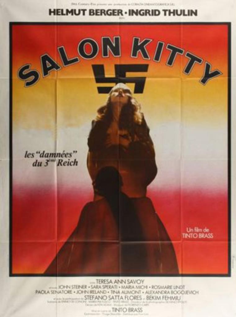 Salon Kitty (Les Nuits chaudes de Berlin)